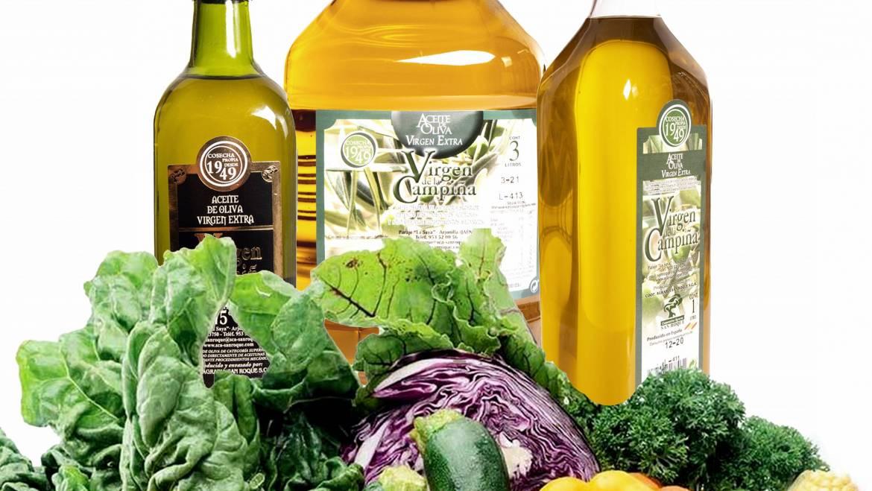 A estudio la eficacia de los polifenoles del aceite de oliva frente al Covid-19