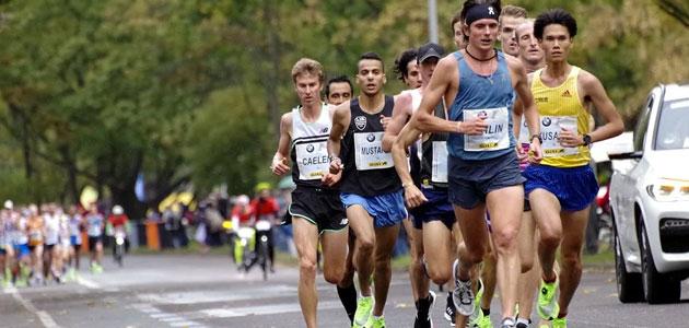 La ingesta de aceite de oliva la semana previa a un maratón reduciría el estrés cardiaco