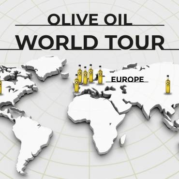 La campaña Olive Oil World Tour se despide a lo grande
