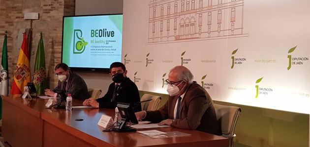 Jaén acogerá el IV Congreso sobre AOVE y Salud