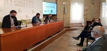 """""""Los Martes Oleícolas"""", nuevo ciclo de conferencias"""